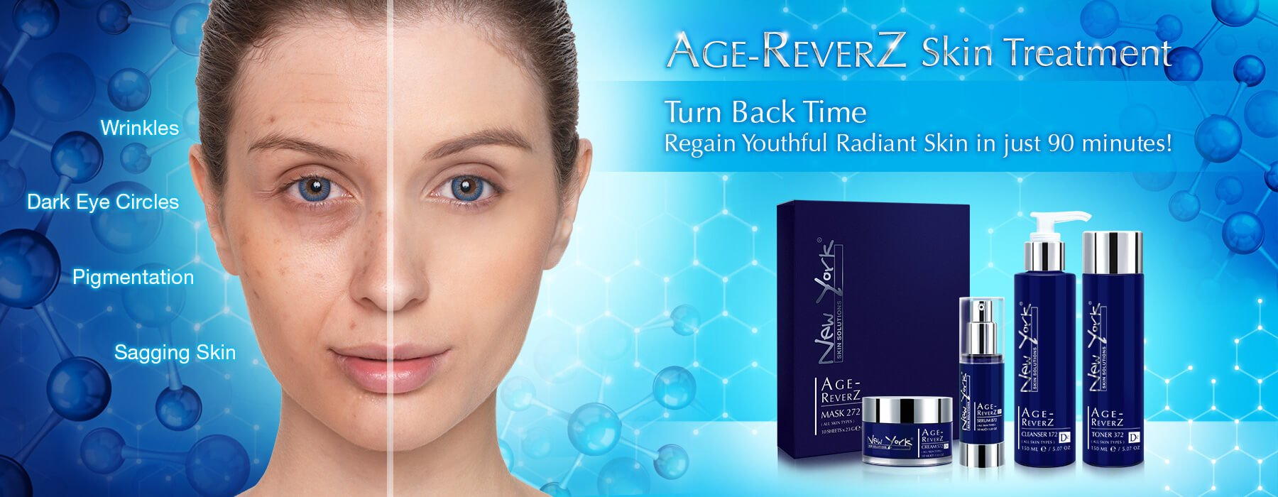 HydroCollagen+ Treatment banner