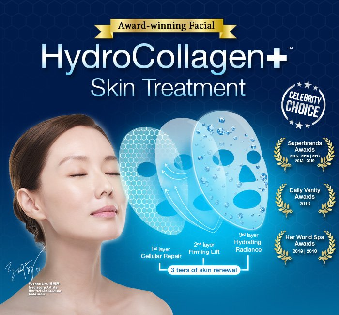 HydroCollagen+ Treatment